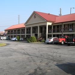 Photo Of Gateway Inn Motel Cleveland Ga United States View
