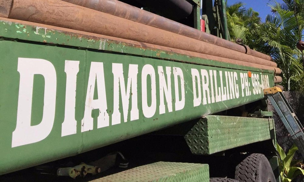 Diamond Drilling & Pump: 15-1815 32nd Ave, Keaau, HI