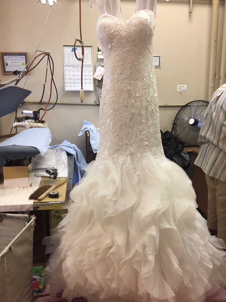 Finto Bridal Cleaners - 36 Photos & 11 Reviews - Laundry Services ...