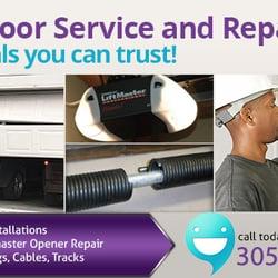 Photo Of Garage Door Repair Miami   Miami, FL, United States