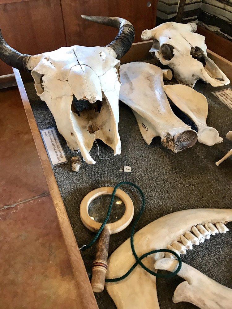 Tallgrass Prairie Preserve: 15316 Co Rd, Pawhuska, OK