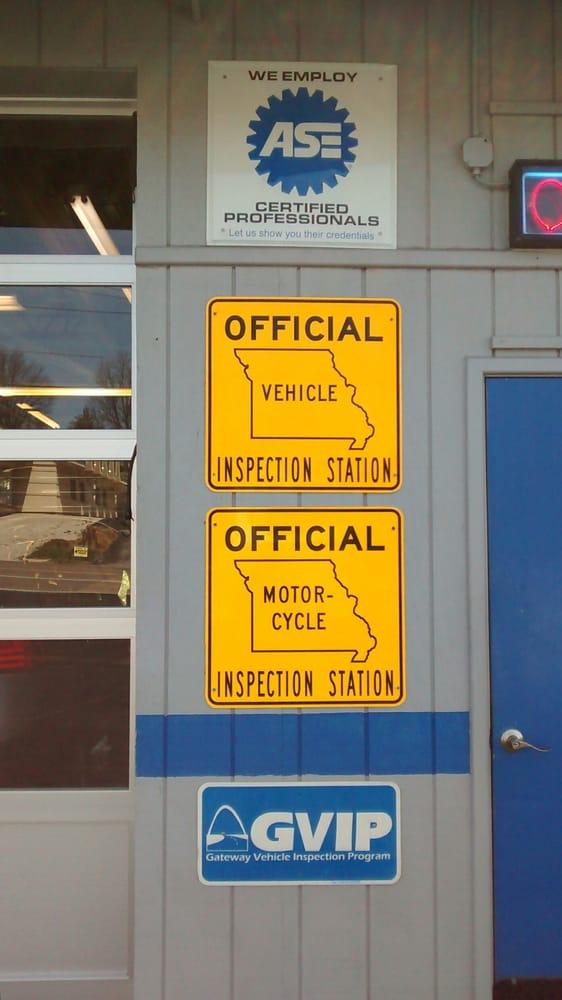 M.T. Schiele Auto Repair: 8650 Watson Rd, Crestwood, MO
