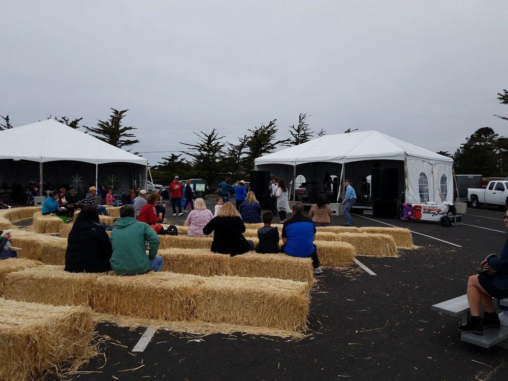 Bodega Bay Fisherman's Festival: 2400 Westshore Rd, Bodega Bay, CA