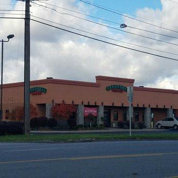 Olive Garden Italian Restaurant Amherst Ny