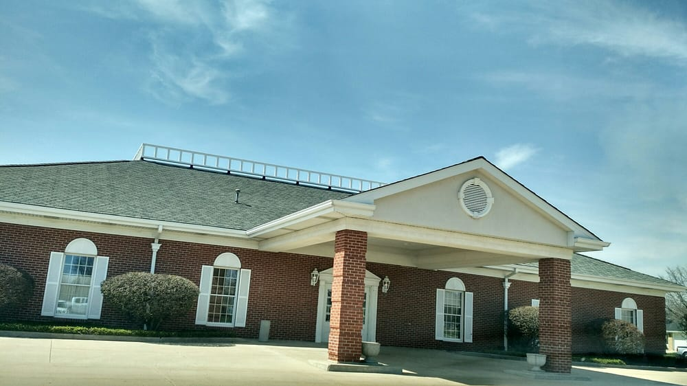 Blackburn Giegerich Sonntag Funeral Home Funeral Services
