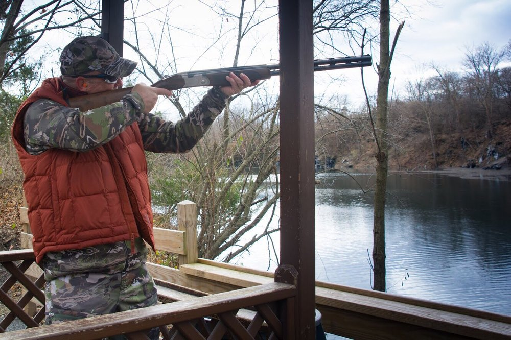 Social Spots from Lehigh Valley Sporting Clays