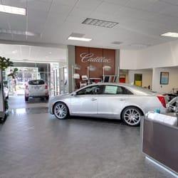 North County Buick Cadillac GMC Photos Reviews Car - Gmc cadillac dealer