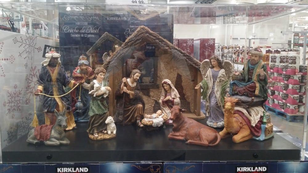 Figuras de bel n yelp - Costco wholesale sevilla ...