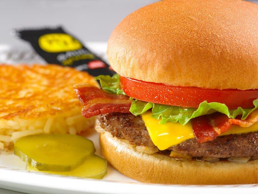 Waffle House: 1640 Hwy 138, Loganville, GA
