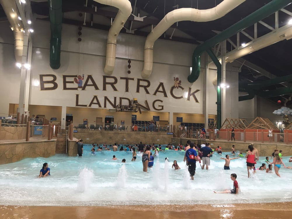 Wave Pool Yelp