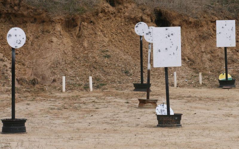DeSoto Rifle & Pistol Club: 7171 Compress Rd, Como, MS