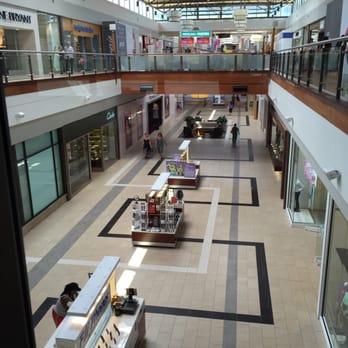 Haywood Mall Food Court Restaurants