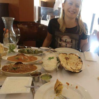 Photo Of North India Restaurant San Francisco Ca United States