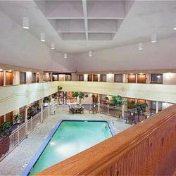 Photo Of Holiday Inn Express Hotel Suites Brighton Mi United States