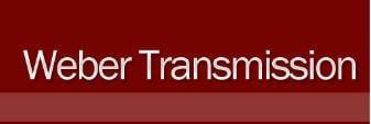 Weber Transmission