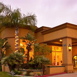Photo Of Wyndham Garden San Go Ca United States