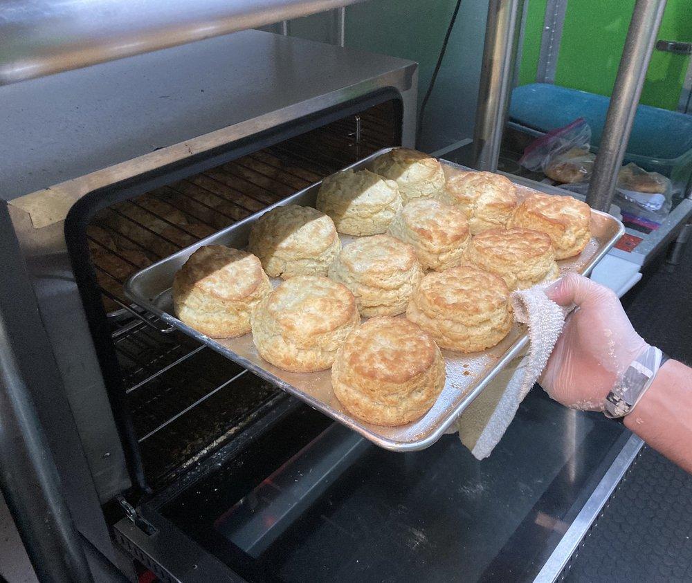 Big Biscuits: 6428 Pensacola Blvd, Pensacola, FL
