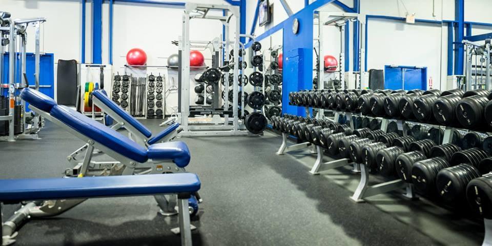 Wildcat Fitness: 4750 Hartland Pkwy, Lexington, KY