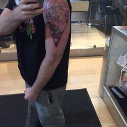Metamorph tattoo studios tattoo west town chicago for Tattoo removal milwaukee