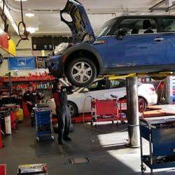 35ea7e850ddc Hamilton's Automotive - 33 Photos - Auto Repair - 7300 Redwood Blvd ...