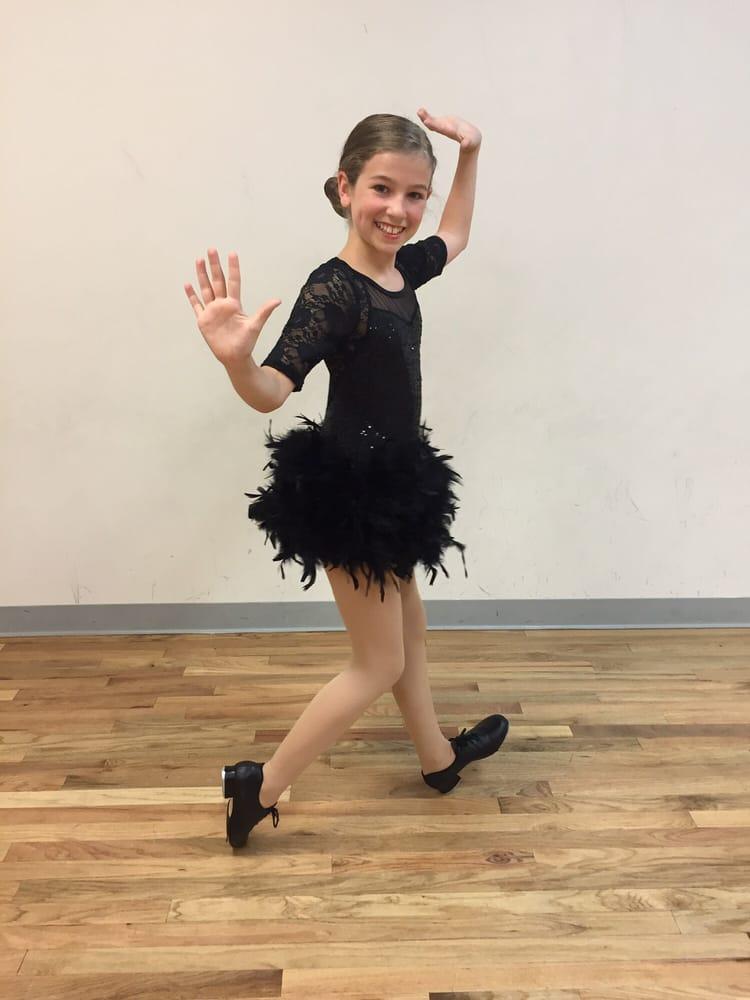 Production Company Dance Centre: 1401 Ken Pratt Blvd, Longmont, CO