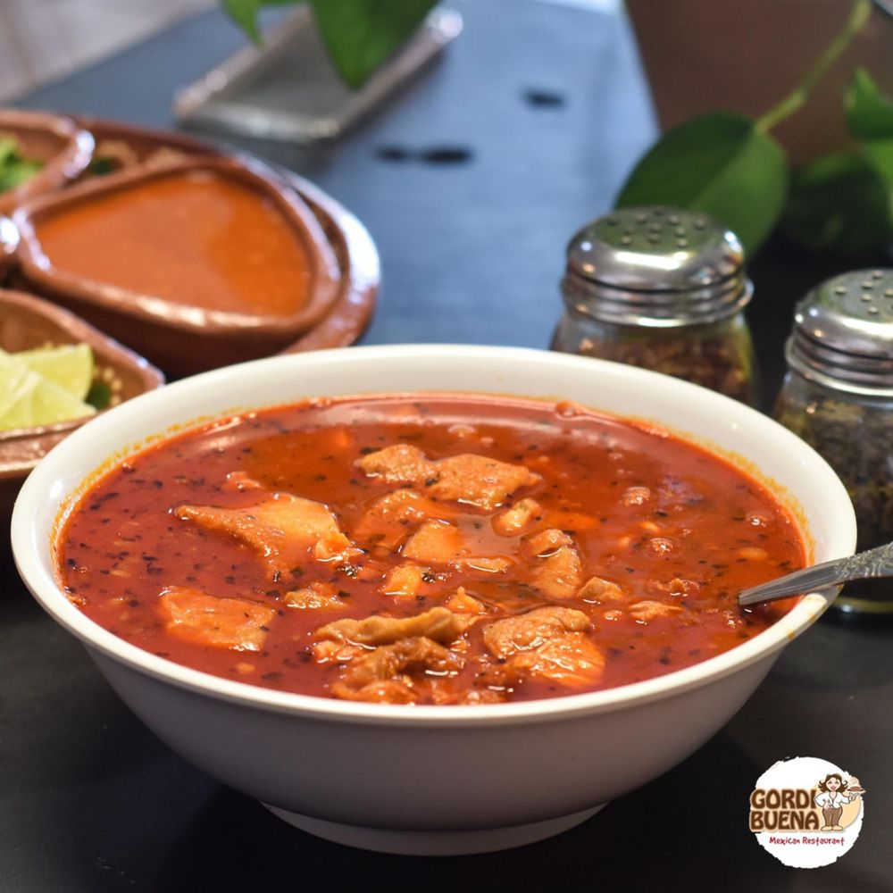 Gordibuena Mexican Restaurant: 7225 Monaco St, Commerce City, CO