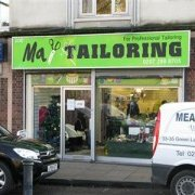 Cheap dress alterations london