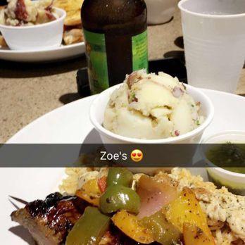 Zo S Kitchen 111 Photos 177 Reviews Mediterranean