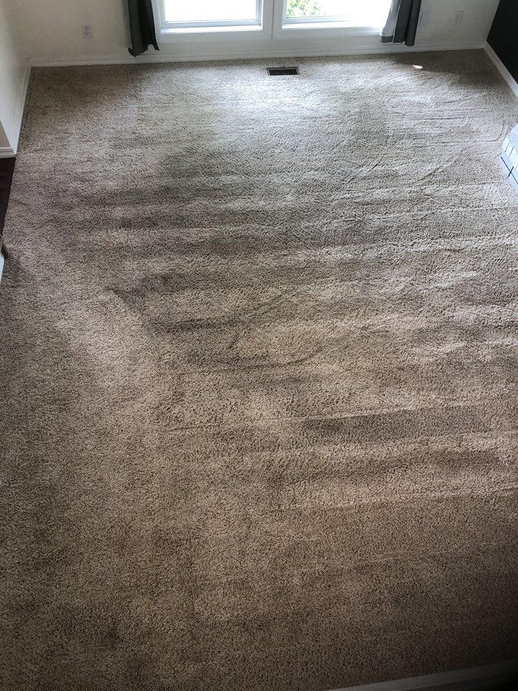 Express Carpet Cleaning: Haysville, KS