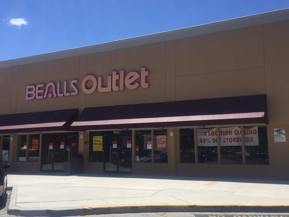 Bealls Outlet is the place to find name-brand products and fashions at up to 70% off other stores' prices, every day. From women's clothing, shoes, handbags and accessories to bed & bath, home and beauty, we have exactly what you're looking for - at unbelievable prices.
