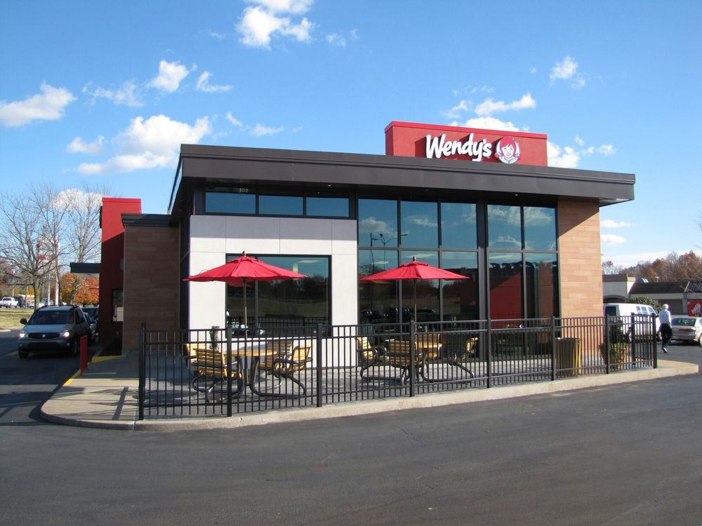 Food from Wendy's
