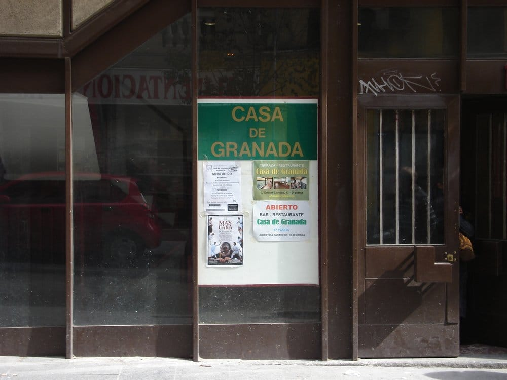 Fotos de casa de granada yelp for Casa de granada