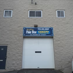 Photo Of Four Star Lighting And Electric Lowell Ma United States