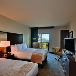 Photo Of Doubletree By Hilton Hotel Port Huron Mi United States