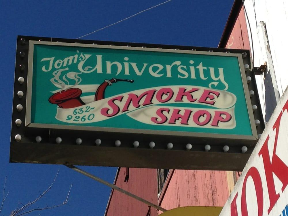Tobacco online shop