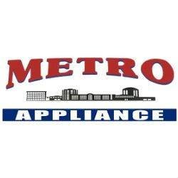 Metro Appliance Repair Appliances Amp Repair 4400
