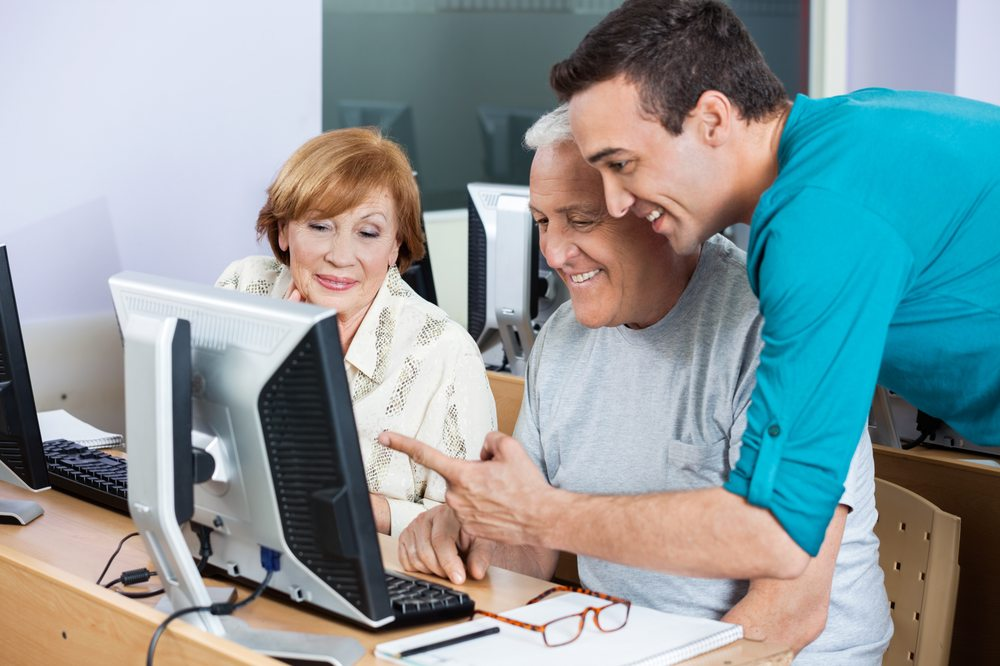 No Fees Ever Senior Singles Dating Online Services