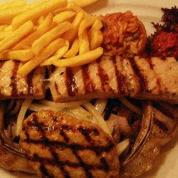 Restaurant akropolis greek marktplatz 6 hohenhameln for Akropolis greek cuisine merrillville in