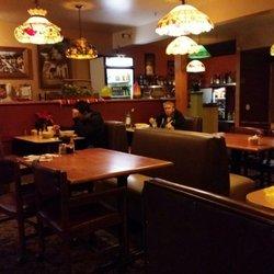 Los Pinos Mexican Restaurant Lebec Ca