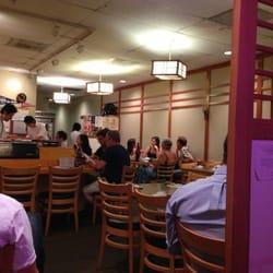Koma Sushi Restaurant Menlo Park Ca