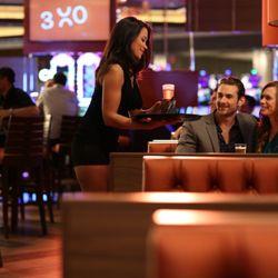 Fontana casino news