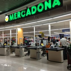 Mercadona grocery barcelona spain yelp for Oficinas mercadona barcelona