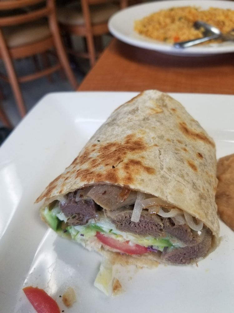 El Patron Mexican Food: 7334 Wallisville Rd, Houston, TX