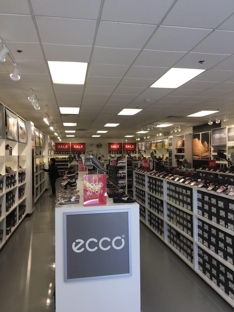 ECCO Outlet: 241 Fort Evans Rd, Leesburg, VA