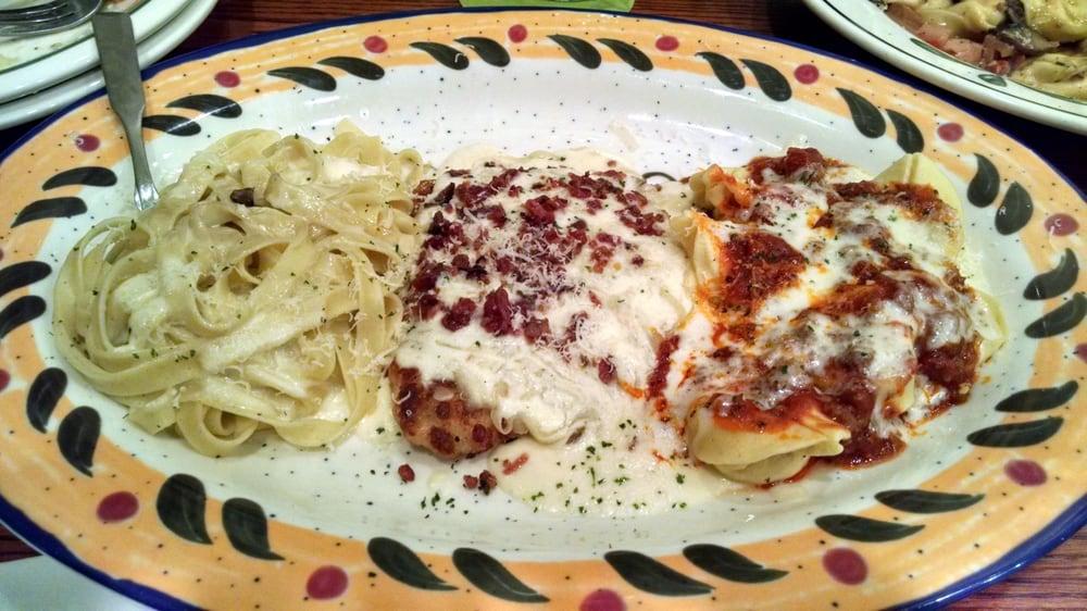 Delightful Photo Of Olive Garden Italian Restaurant   Springfield, NJ, United States.  Northern Tour