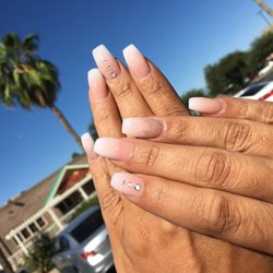 G Nails - 101 Photos & 50 Reviews - Nail Salons - 4951 E Grant Rd ...