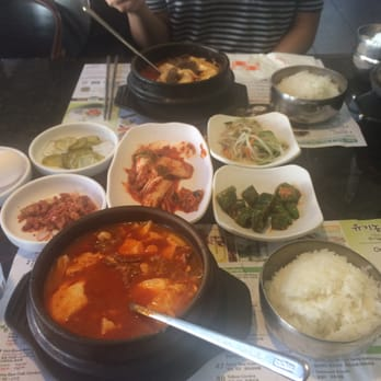 dc28b55f6e BCD Tofu House - 1125 Photos - Korean - Koreatown - Los Angeles