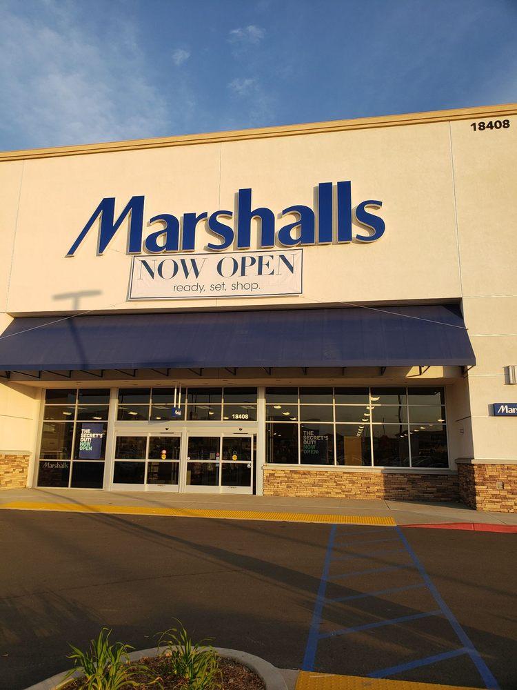 Marshalls: 18408 Collier Ave, Lake Elsinore, CA