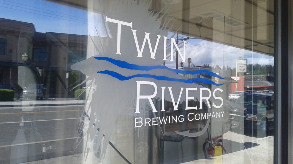 Twin Rivers Brewing Company: 104 N Lewis St, Monroe, WA