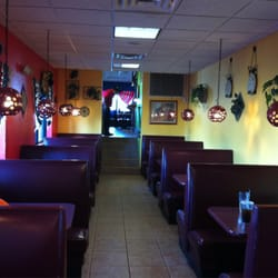 New Mexican Restaurant In Arnold Mo